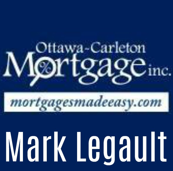 JUST Say YES Sponsor Mark Legault