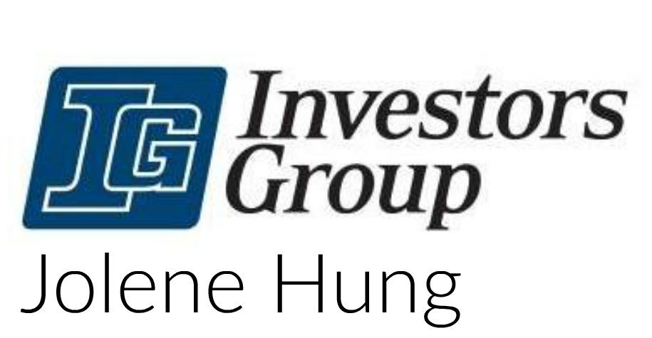 Jolene Hung Logo