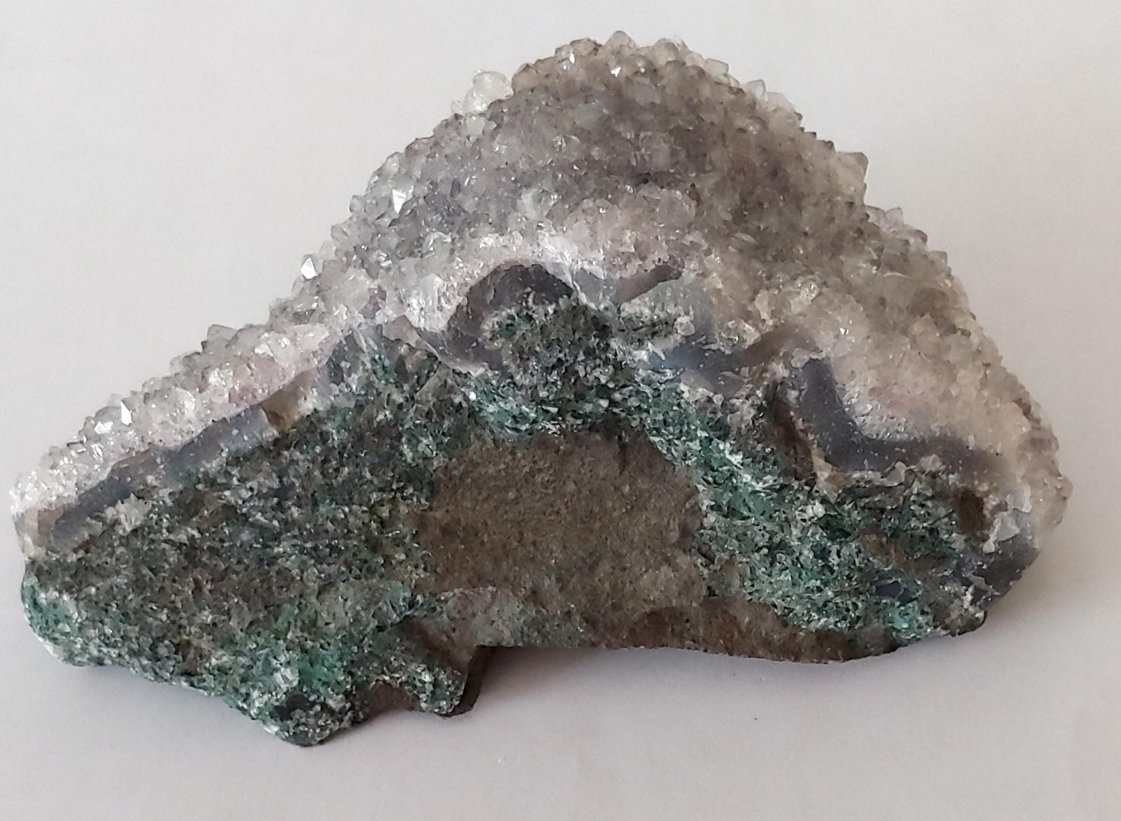 Crystals #6