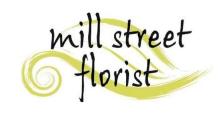 $75 Mill Street Florist Gift Certificate